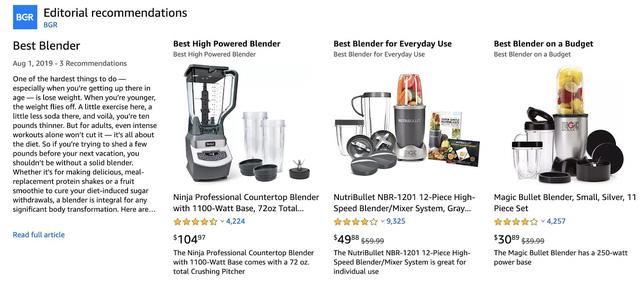 Đẩy mạnh doanh số sau mùa dịch: Khoa học đằng sau những trải nghiệm khách hàng gây nghiện của Amazon doanh nghiệp nào cũng cần biết  - Ảnh 7.