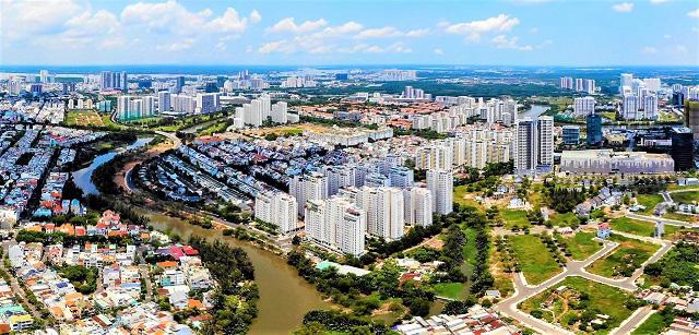 Doanh nghiệp xây dựng, địa ốc giảm kế hoạch kinh doanh, lợi nhuận sa sút vì Covid-19 - Ảnh 2.