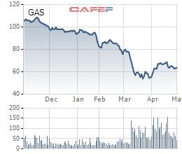 ĐHĐCĐ GAS: Giá dầu giảm sâu có ảnh hưởng nhưng không lớn đến hiệu quả kinh doanh - Ảnh 2.