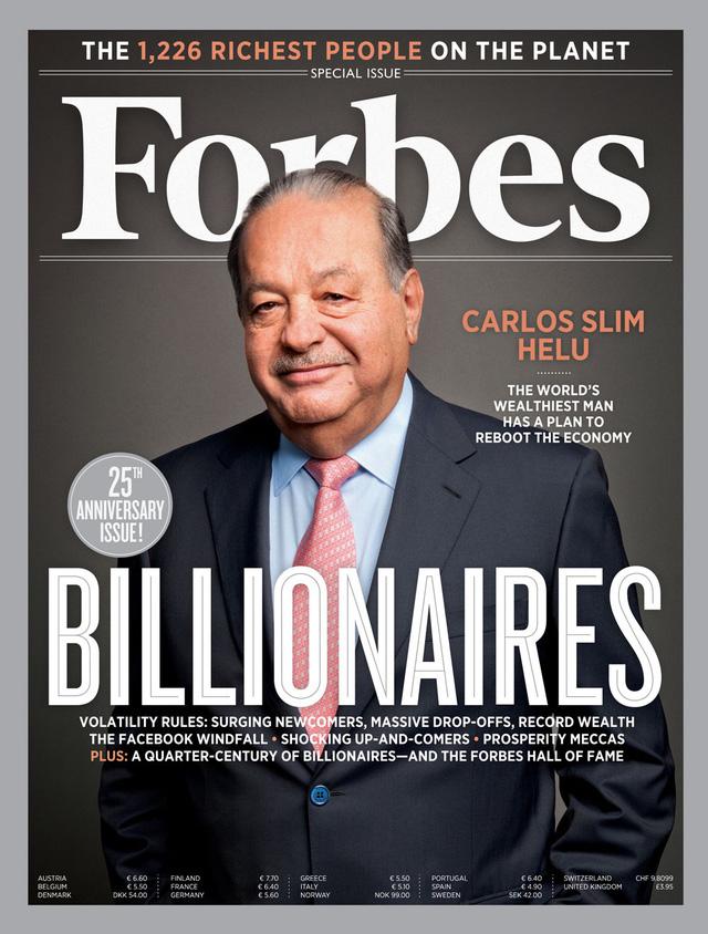 Thiên tài từng vượt Bill Gates thành người giàu nhất thế giới suốt 4 năm: Biết mua cổ phiếu từ năm 15 tuổi, lãi đậm nhờ vung tiền đầu tư trong khủng hoảng - Ảnh 1.