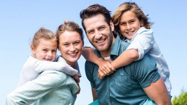 2 việc làm của bố mẹ có thể quyết định đến thành bại cả đời con cái: Các bậc phụ huynh đều nên biết! - Ảnh 1.