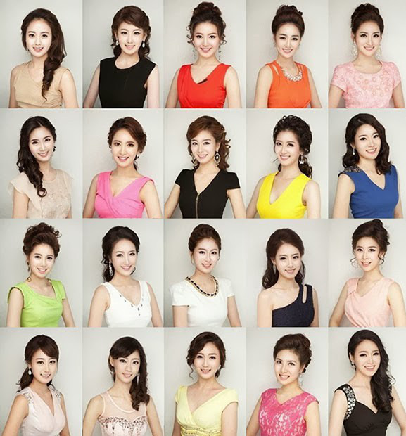 Văn hóa vâng lời và áp lực về cái đẹp của người Hàn Quốc: Bị phán xét từ mí mắt đến màu da, cuối cùng phải bước vào con đường dao kéo - Ảnh 2.
