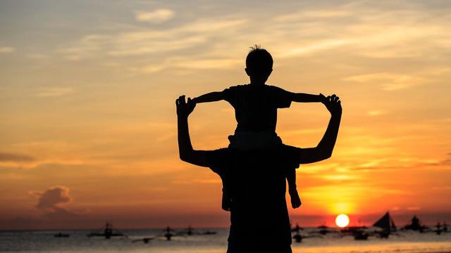 2 việc làm của bố mẹ có thể quyết định đến thành bại cả đời con cái: Các bậc phụ huynh đều nên biết! - Ảnh 2.