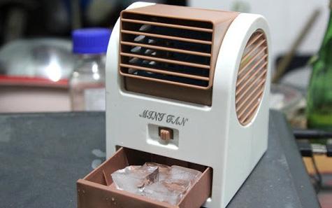 Loạt sản phẩm chống nóng gán mác