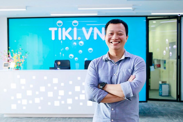 CEO Tiki muốn nới lỏng điều kiện IPO và lên sàn chứng khoán - Ảnh 1.