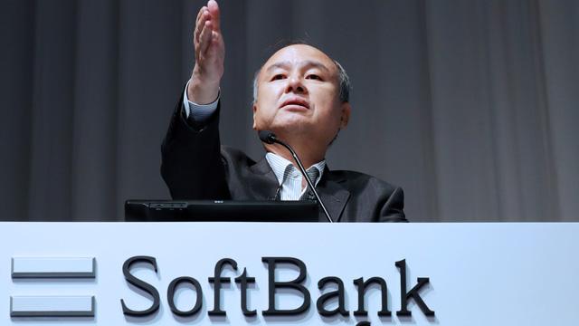 Gánh khoản lỗ lên đến 17 tỷ USD, CEO quỹ Vision Fund của SoftBank vẫn được tăng gấp đôi lương thưởng - Ảnh 2.