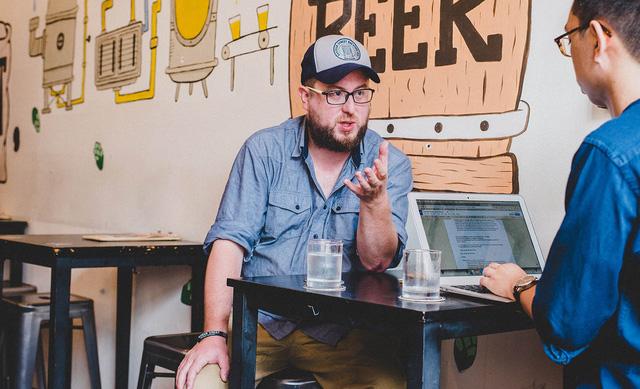 Làm bia hồng xiêm, bia thanh long,... thương hiệu bia thủ công mời cựu CEO The Coffee House Nguyễn Hải Ninh về làm việc còn có gì đặc biệt? - Ảnh 1.