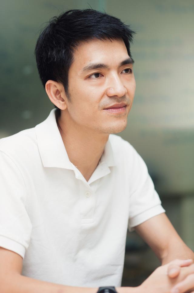 Rời vị trí giám đốc vận hành Uber, Go-Viet, cựu du học sinh 8x khởi nghiệp ứng dụng khách sạn 'tình 1 giờ' với thị trường tiềm năng 1 tỷ USD - Ảnh 2.