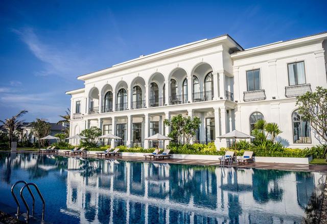 """8 resort biệt lập 5 sao đang có giá siêu """"hời"""" bên ngoài thành phố biển Nha Trang: Nơi hoàn hảo để rũ bỏ muộn phiền và hòa mình vào thiên nhiên - Ảnh 9."""