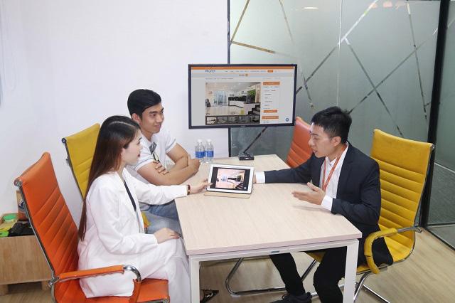 Startup Việt huy động thành công 25 triệu USD từ SoftBank và một số nhà đầu tư khác trong vòng Series A - Ảnh 1.