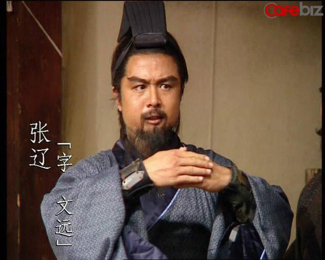 8 hổ tướng họ Trương thời Tam Quốc: Trương Phi ngậm ngùi đứng thứ hai, thứ nhất danh bất hư truyền  - Ảnh 1.