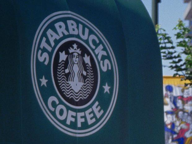 """Logo của những thương hiệu ăn uống đình đám nhất thế giới thay đổi ra sao theo thời gian: """"Chóng mặt"""" nhất vẫn là hãng đầu tiên - Ảnh 12."""