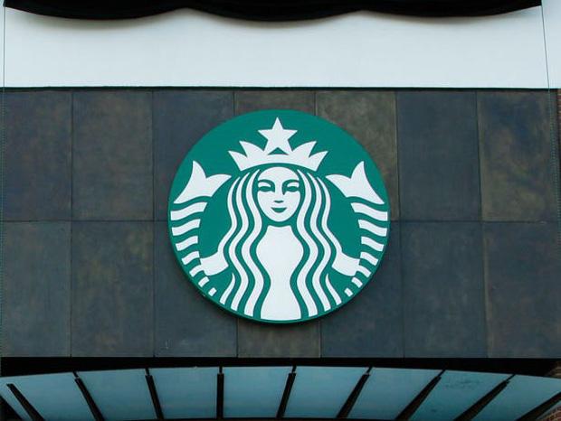 """Logo của những thương hiệu ăn uống đình đám nhất thế giới thay đổi ra sao theo thời gian: """"Chóng mặt"""" nhất vẫn là hãng đầu tiên - Ảnh 14."""
