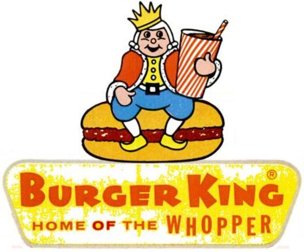 """Logo của những thương hiệu ăn uống đình đám nhất thế giới thay đổi ra sao theo thời gian: """"Chóng mặt"""" nhất vẫn là hãng đầu tiên - Ảnh 18."""