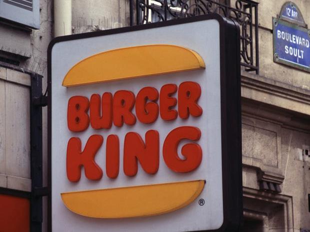 """Logo của những thương hiệu ăn uống đình đám nhất thế giới thay đổi ra sao theo thời gian: """"Chóng mặt"""" nhất vẫn là hãng đầu tiên - Ảnh 19."""