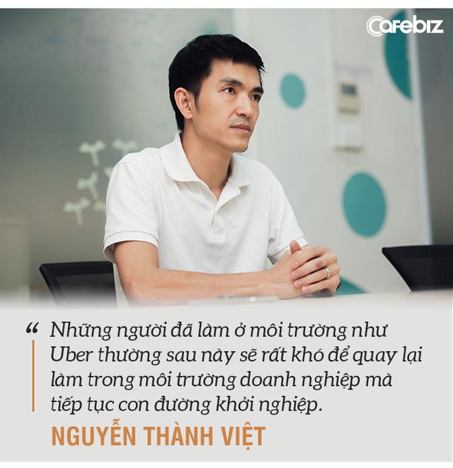 Rời vị trí giám đốc vận hành Uber, Go-Viet, cựu du học sinh 8x khởi nghiệp ứng dụng khách sạn 'tình 1 giờ' với thị trường tiềm năng 1 tỷ USD - Ảnh 3.