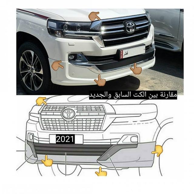Toyota Land Cruiser bất ngờ lộ bản mới đầy bí ẩn với số lượng lớn - Ảnh 3.