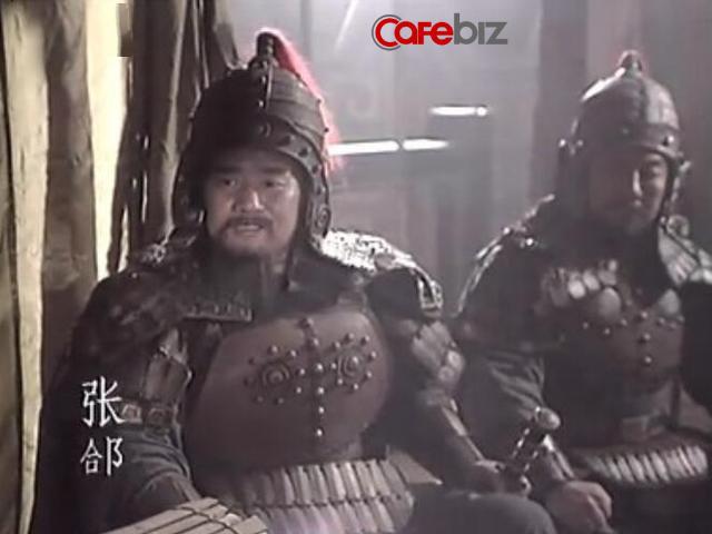 8 hổ tướng họ Trương thời Tam Quốc: Trương Phi ngậm ngùi đứng thứ hai, thứ nhất danh bất hư truyền  - Ảnh 3.