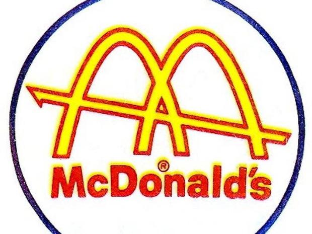 """Logo của những thương hiệu ăn uống đình đám nhất thế giới thay đổi ra sao theo thời gian: """"Chóng mặt"""" nhất vẫn là hãng đầu tiên - Ảnh 3."""