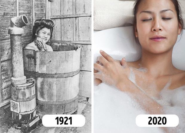Đa số người Nhật thường xuyên tắm vào buổi tối: Thói quen tưởng vô lý đằng sau là những lý do cực kỳ thuyết phục - Ảnh 2.