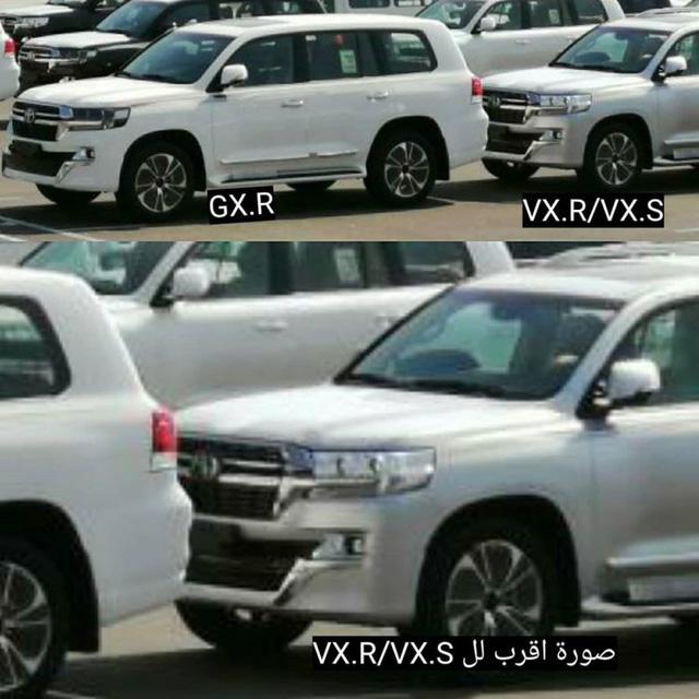 Toyota Land Cruiser bất ngờ lộ bản mới đầy bí ẩn với số lượng lớn - Ảnh 4.