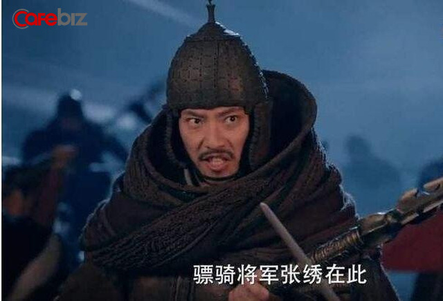 8 hổ tướng họ Trương thời Tam Quốc: Trương Phi ngậm ngùi đứng thứ hai, thứ nhất danh bất hư truyền  - Ảnh 4.