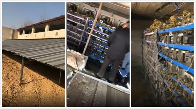 Cơn sốt tiền ảo càn quét một vùng nông thôn Trung Quốc: Mỏ đào bitcoin giấu trong chuồng lợn, cả làng ăn cắp điện nuôi mộng làm giàu - Ảnh 5.