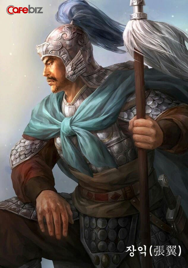 8 hổ tướng họ Trương thời Tam Quốc: Trương Phi ngậm ngùi đứng thứ hai, thứ nhất danh bất hư truyền  - Ảnh 7.