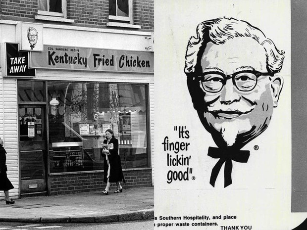 """Logo của những thương hiệu ăn uống đình đám nhất thế giới thay đổi ra sao theo thời gian: """"Chóng mặt"""" nhất vẫn là hãng đầu tiên - Ảnh 7."""