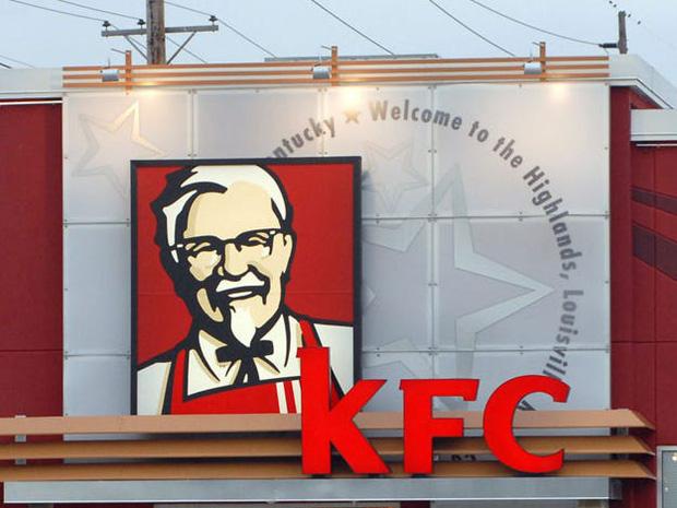 """Logo của những thương hiệu ăn uống đình đám nhất thế giới thay đổi ra sao theo thời gian: """"Chóng mặt"""" nhất vẫn là hãng đầu tiên - Ảnh 10."""