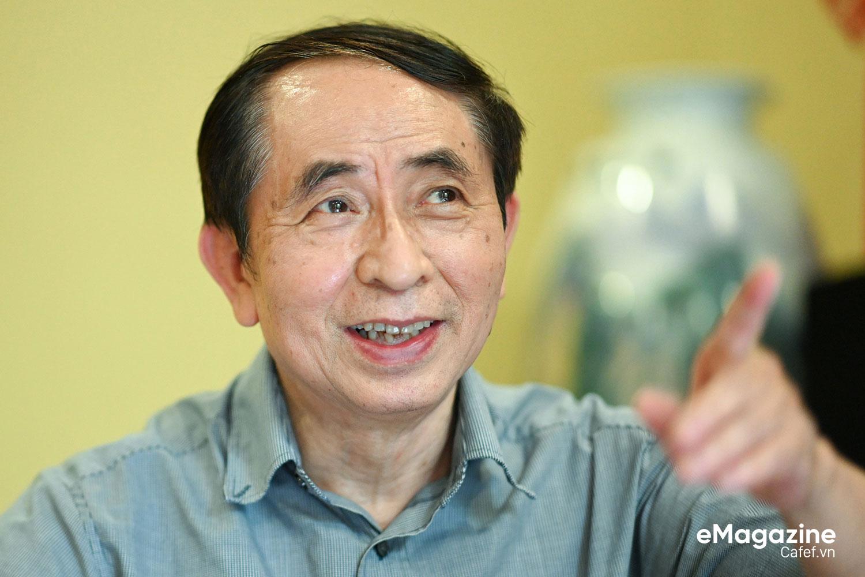 Đằng sau kỳ họp Lưỡng hội đặc biệt và câu chuyện Việt Nam sẽ đối diện như thế nào trước một Trung Quốc thay đổi - Ảnh 8.