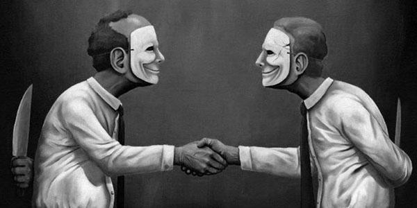 Chuyên gia lý giải vì sao không nên coi đồng nghiệp là bạn thân thiết, dân công sở nên khắc cốt ghi tâm - Ảnh 1.