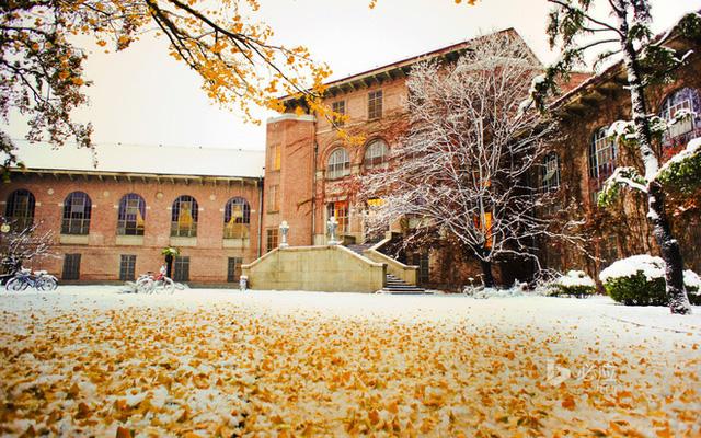 Trường Đại học được mệnh danh là Havard châu Á, vừa hiện đại, vừa cổ kính như phim cung đấu - Ảnh 16.