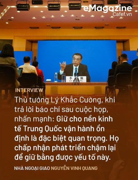 Đằng sau kỳ họp Lưỡng hội đặc biệt và câu chuyện Việt Nam sẽ đối diện như thế nào trước một Trung Quốc thay đổi - Ảnh 2.