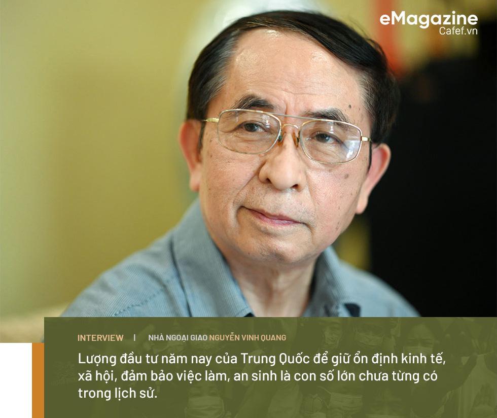 Đằng sau kỳ họp Lưỡng hội đặc biệt và câu chuyện Việt Nam sẽ đối diện như thế nào trước một Trung Quốc thay đổi - Ảnh 4.