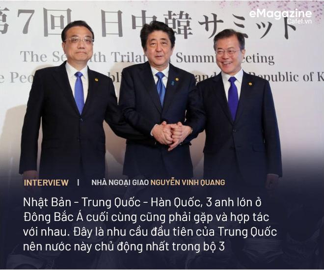 Đằng sau kỳ họp Lưỡng hội đặc biệt và câu chuyện Việt Nam sẽ đối diện như thế nào trước một Trung Quốc thay đổi - Ảnh 11.