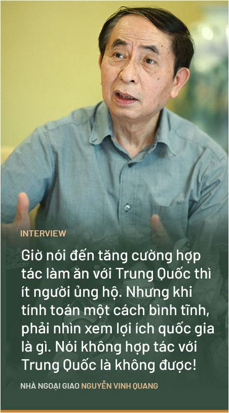 Đằng sau kỳ họp Lưỡng hội đặc biệt và câu chuyện Việt Nam sẽ đối diện như thế nào trước một Trung Quốc thay đổi - Ảnh 13.