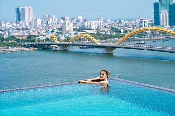 Đà Nẵng: 4 khách sạn 4-5 sao có bể bơi vô cực, view biển cực đẹp chỉ có giá dưới 3 triệu/đêm - Ảnh 11.
