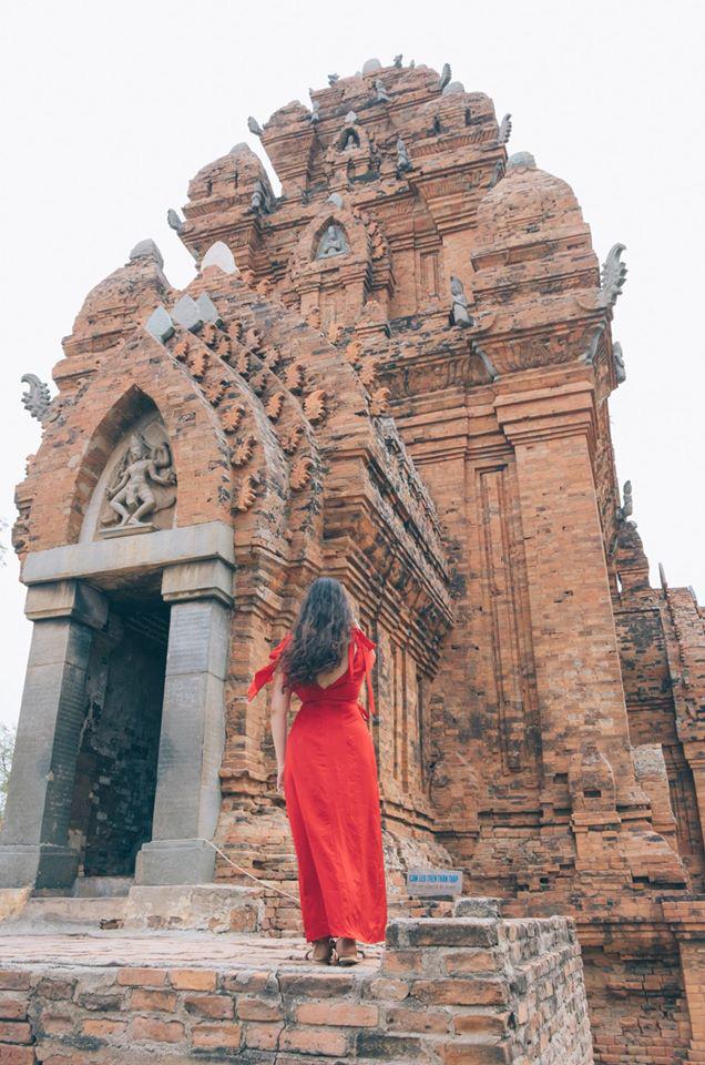 Lạc lối ở Ninh Thuận - vùng đất muốn núi có núi, muốn biển có biển, có cả sa mạc lộng gió nên thơ - Ảnh 10.