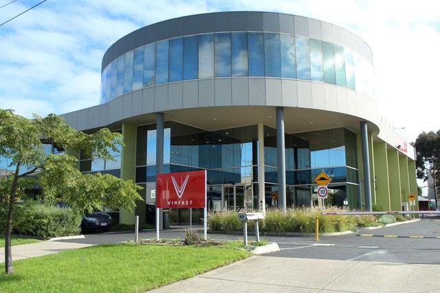VinFast khai trương văn phòng tại Úc: Tuyển chuyên gia từ GM, Ford, Jaguar Land Rover... phát triển dòng xe mới, tạo thương hiệu toàn cầu - Ảnh 1.