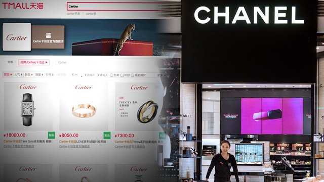 Các thương hiệu xa xỉ dựa vào Trung Quốc vượt thách thức Covid-19 thế nào - Ảnh 1.