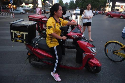 Các ứng dụng giao đồ ăn đối mặt với phản ứng dữ dội từ nhiều nhà hàng tại Trung Quốc  - Ảnh 4.