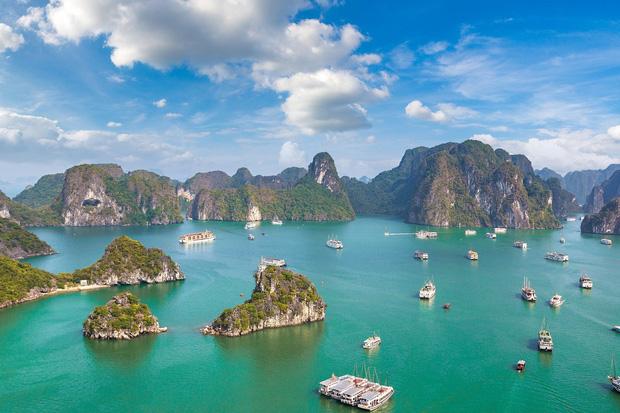 Quá tự hào: Việt Nam có tới 5 địa danh lọt top 20 điểm đến hàng đầu thế giới năm 2020, vị trí cuối cùng gây bất ngờ nhất! - Ảnh 6.