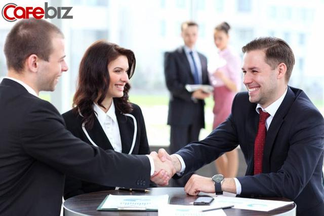 Chốt deal bách phát bách trúng khi phân loại được nhóm khách hàng và tuyệt chiêu ứng xử sao cho phù hợp  - Ảnh 1.