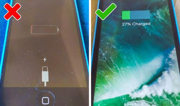 10 trường hợp sạc pin sai cách khiến pin các thiết bị của bạn chai đi một cách nhanh chóng - Ảnh 2.