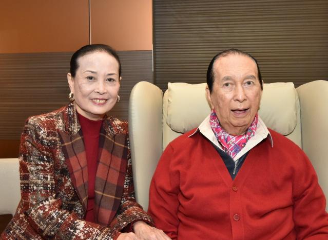 Lam Quỳnh Anh: Tiểu thư sa cơ thất thế trở thành vợ hai Vua sòng bài Macau khi mới 14 tuổi, phải tự sát để được công khai danh phận - Ảnh 2.