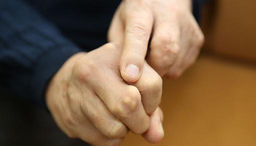 Dành cho những người bị bệnh gout: 3 dấu hiệu cảnh báo thận có vấn đề, 3 kiểm soát để giảm rủi ro sức khỏe - Ảnh 1.