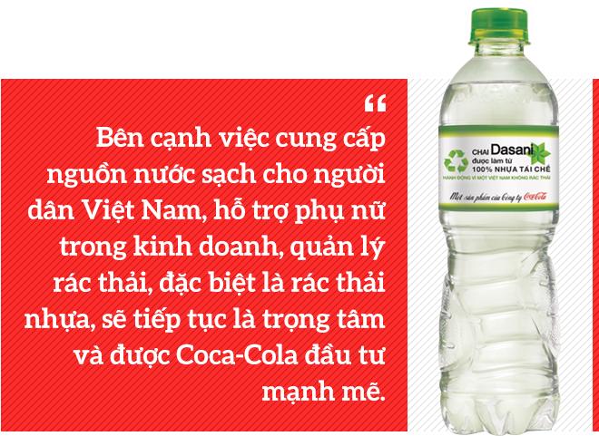 Chuyện lạ ở Coca-Cola: Cắt giảm hoạt động quảng cáo vì Covid-19 nhưng không ngừng tập trung đầu tư chống rác thải - Ảnh 2.