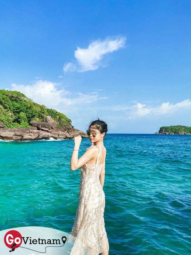 Hè thả ga: Trọn vẹn lịch trình 4N3Đ Phú Quốc dành cho gia đình thích khám phá, lặn biển ngắm san hô, xuyên rừng băng thác  - Ảnh 1.