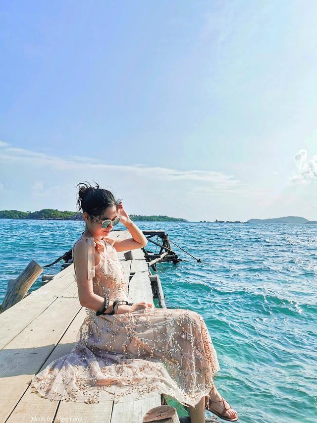 Hè thả ga: Trọn vẹn lịch trình 4N3Đ Phú Quốc dành cho gia đình thích khám phá, lặn biển ngắm san hô, xuyên rừng băng thác  - Ảnh 2.